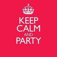 VA-Keep Calm And Party-2CD-FLAC-2016-NBFLAC
