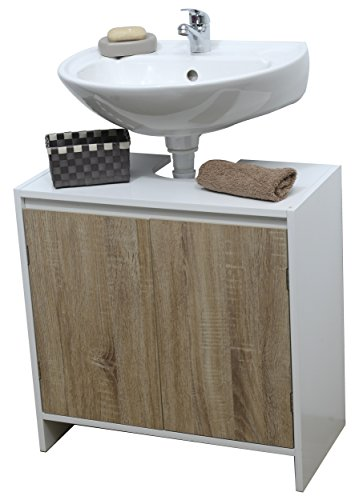 Meuble Sous Lavabo Amazon Pedestal Sink Cabinet - Instantly Create A Portable Under
