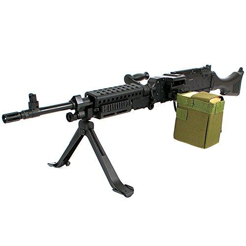 Golden Eagle M240B 『ブラボー』 電動ミドルマシンガン
