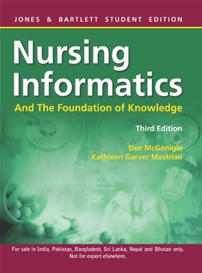 My Reading Books: Nursing Informatics And The Foundation ...