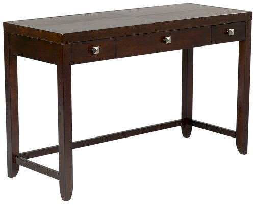 Image of Magnussen Scarborough Rectangular Console Table Desk (T1423-90)