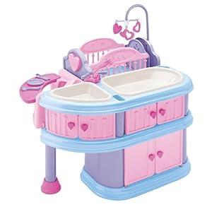 American plastic toy deluxe nursery cheap dolls amp girls