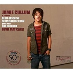 Jamie Cullum and Friends – Devil May Care (2010)