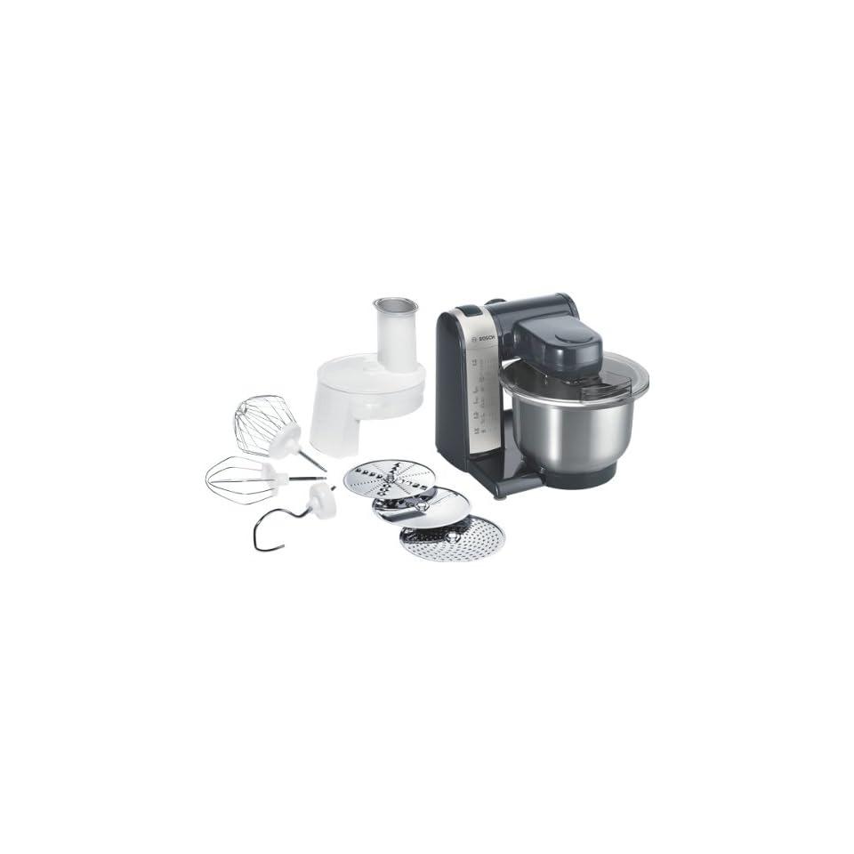 Bosch Küchenmaschine Mum48a1   Mliter 1000w Küchenmaschine Im Test ...