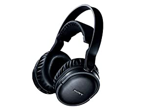 Sony Wireless Digital Sorround Headphones (Additional Headphones) | MDR-RF7500