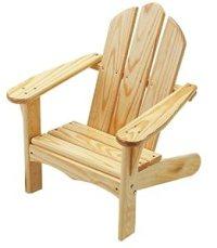 Amazon.com: Little Colorado Child's Adirondack Chair ...