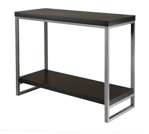 Image of Jared Console Table, Enamel Steel Tube Jared Console Table, Enamel Steel Tube (PRA22831527)