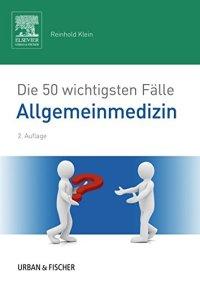 eBook 100 Flle Allgemeinmedizin di Reinhold Klein