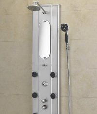 >>>Sale Jacuzzi EC33000 Ristorre Metallo Shower Panel ...
