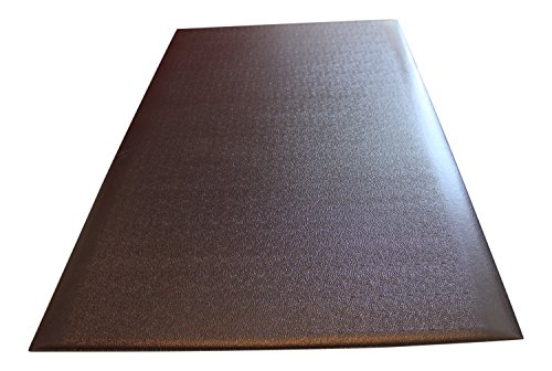 Anti Fatigue Comfort Mat With Deluxe Expanded Vinyl