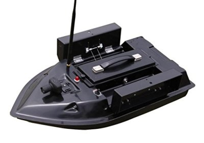 HYZ-70-703522CM-Remote-Control-500M-high-speed-carp-fishing-Bait-Boat-capacity4kg-with-TF640-electronic-compass-GPS-fish-finder