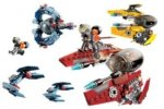 LEGO Star Wars Ultimate Space Battle