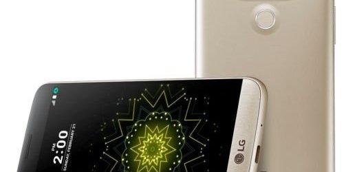 LG G5 Mobile Price