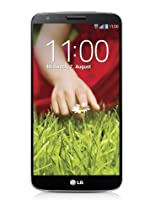 LG G2 Smartphone ( 13,2 cm (5,2 Zoll) Touchscreen, Quad-Core, 13 Megapixel Kamera, 32GB Speicher, Android 4.2) schwarz