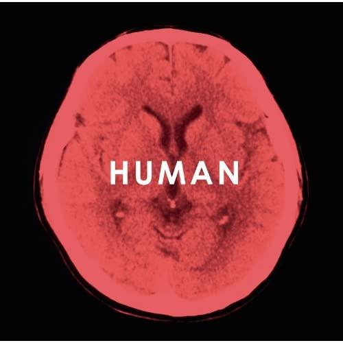 HUMAN (初回限定盤)(MUSIC CLIP COLLECTION DVD付盤)