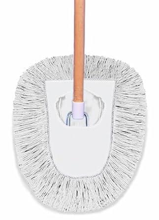 Wilen C501000 Triangle Dust Mop Refill Case Of 12 Mop