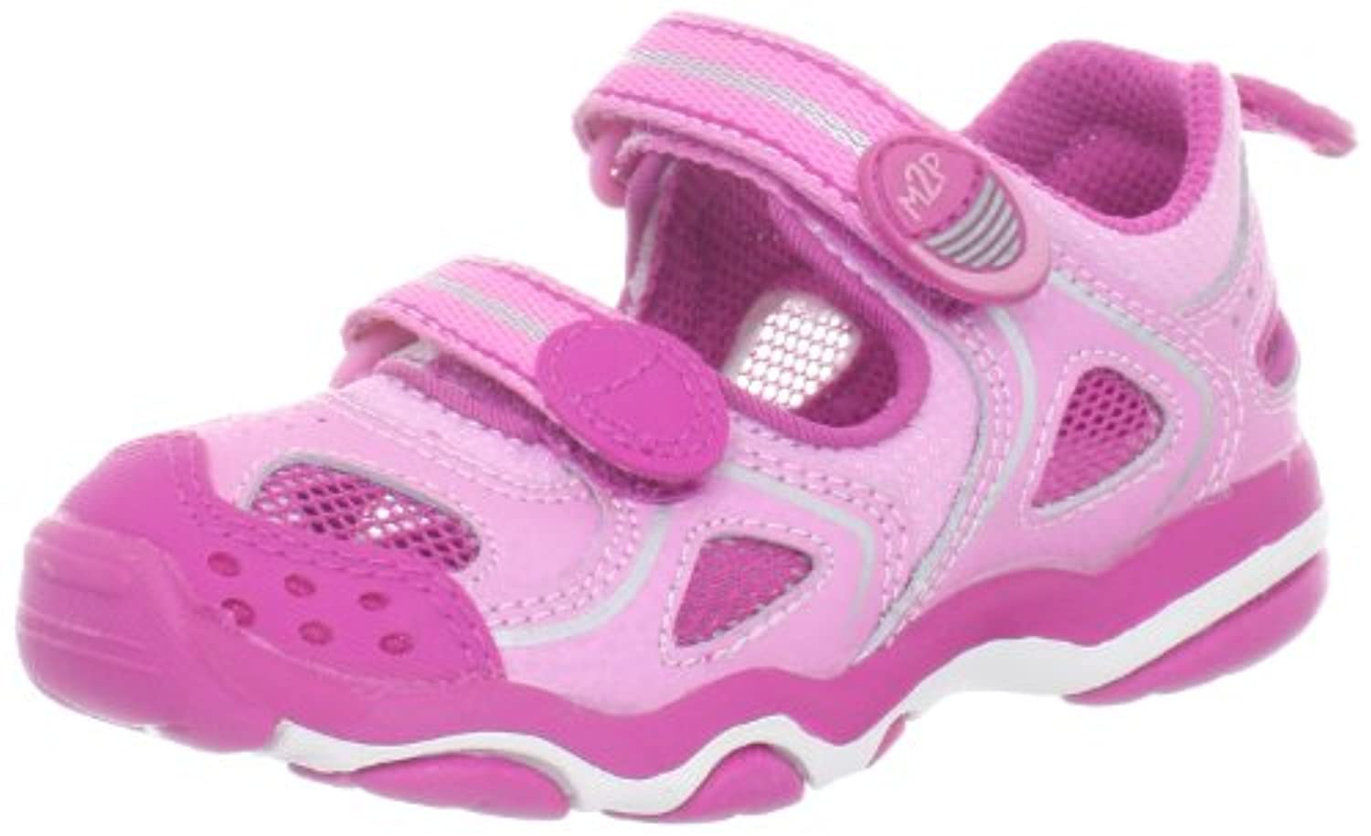 Stride Rite Made 2 Play Liddie Sandal Toddler Little Kid