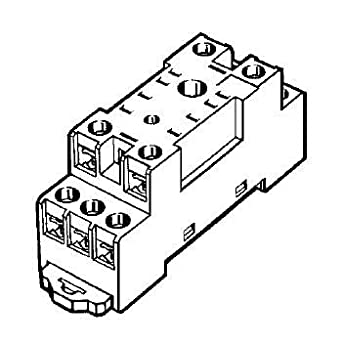 tyco relay wiring diagram