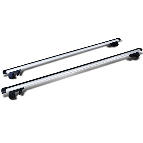 hyundai santa fe roof rack cross rails