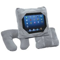 GOGO Pillow As seen on TV (Grey) New