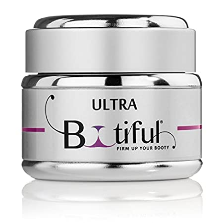 New Bootiful ULTRA Butt Enhancement Cream Faster results and more benefits! Here's why: 3 NEW INGREDIENTS: XILOGEL, PA2 PHYTOSOME and VOLUFINLINE . All natural ingredients to moisturize, to provided more and quicker firming, anti-wrinkle and UV prote...