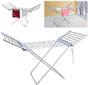 Electric Clothes Drying Rack India Zkefalogiannis