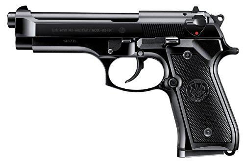 U.S. M9 PISTOL (18歳以上 ガスブローバック)