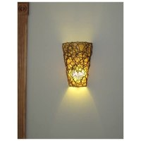 Lamps Lights And Lighting: Battery Operated Wall Sconce ...