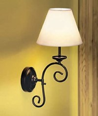 New Remote Control Cordless Vintage Wall Lamp Sconce Light ...