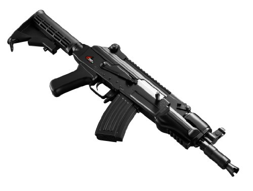 No4 AK47 HC (18歳以上ハイサイクル電動ガン)