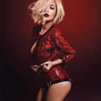 Rita Ora - I Will Never Let You Down-Promo CDM-2014-QMI