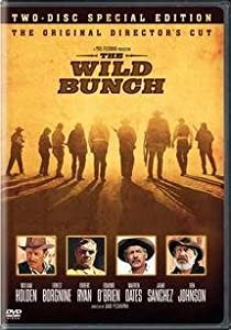 "Cover of ""The Wild Bunch - The Original D..."