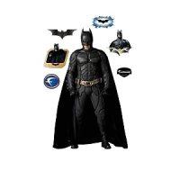 Amazon.com - Batman Dark Knight Wall Decal - Wall Decor ...
