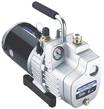 Vacuum Pump Yellow Jacket Vacuum Pump Parts