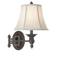 Best Swing Arm Wall Lamp | Swing Arm Wall Lamp Review ...