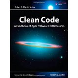 Clean code cover image
