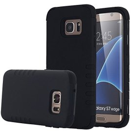 Galaxy-S7-Edge-Case-MCUK-Scratch-Resistant-Shock-Absorption-3-in-1-High-Impact-Hybrid-Armor-Defender-Silicone-Rubber-Skin-Hard-Case-Cover-For-Samsung-Galaxy-S7-Edge