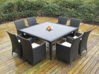 9#X7Big Top Cheap Ohana Outdoor Patio Wicker Furniture ...