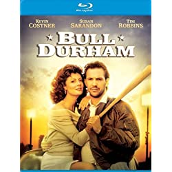Kevin Costner (Actor), Susan Sarandon (Actor), Ron Shelton (Director) | Format: Blu-ray  (147)  Buy new: $19.99  $7.99  35 used & new from $7.99