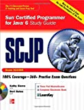 51%2BT%2Bi0tAtL. SL160  Top 5 Books of Sun Professional Certification Computer for March 23rd 2012  Featuring :#1: SCJP Sun Certified Programmer for Java 6 Exam 310 065