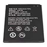 Aftermarket 1500mAh Replacement Battery Li3815T43P3h615142 Compatible for Amazing A4c, ZTE Blade Q Mini, Prelude 2, Whril II, Z667G, Zinger, Z667, NTZEZ667G3P4P in Non-Retail Packaging