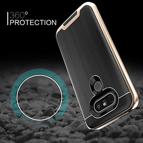 Artech-21-Lazer-Serie-Ultra-Slim-Dual-Layers-Protective-Bumper-Hybrid-Case-for-LG-G5