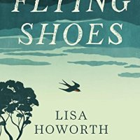 Book Review : Flying Shoes by Lisa Howorth