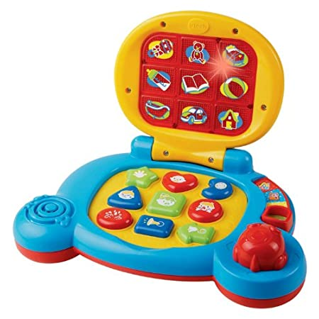 by VTech (812)Buy new:   $37.40 49 used & new from $12.51
