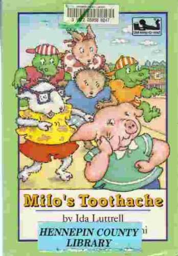 Milo's Toothache (Easy-to-Read, Dial)