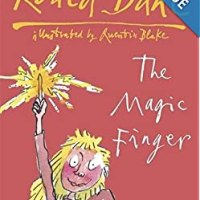 Book Review of The Magic Finger by Roald Dahl