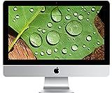 Apple iMac 21.5 Retina Desktop Computer