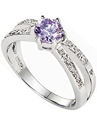 Amazon.com: promise rings for teens: Clothing, Shoes & Jewelry