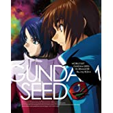 機動戦士ガンダム SEED HDリマスター Blu-ray BOX [MOBILE SUIT GUNDAM SEED HD REMASTER BOX] 4 (初回限定版)<最終巻 data-recalc-dims=