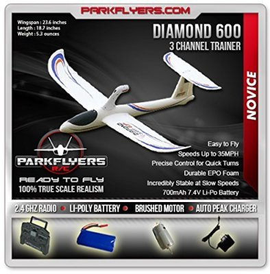 Diamond-600-EP